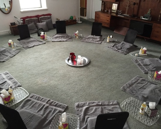 Bodysex Room